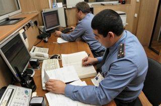 В Воронежской области в полицейском отделе умер задержанный