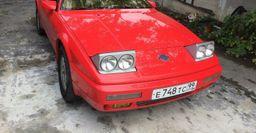 Уникальный советский спорткар «Юна» вспомнили в Сети
