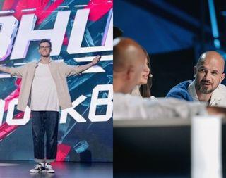 Алексей Мечетный, Мигель, Егор Дружинин. Коллаж: www.instagram.com, cetre.ru