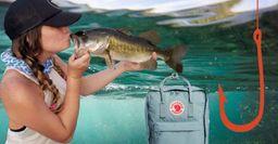 От катушки и чёрной краски до экипировки: что взять на летнюю рыбалку в первый раз