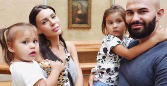 Голодные дети и мама в стрингах: Тайны семьи Самойловой и Джигана раскрыла бывшая домработница