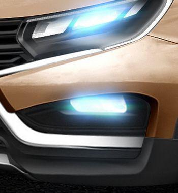 «Разбомбит» конкурентов: Вседорожный седан LADA Vesta Cross FLпоказан напервых рендерах