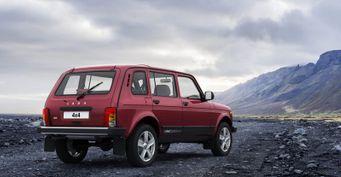 «Будущее зарегрессом»: Возвращение пятидверной LADA Niva Legend прокомментировали водители