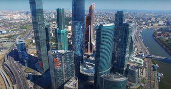 YouTube-канал «808» нашёл в Москве самый высокий отель Европы