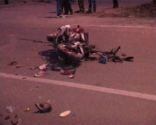 В Челябинской области в тройном ДТП погиб 13-летний подросток