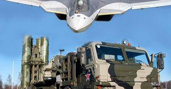 Уникальные способности С-500 «Прометей» раскрыл эксперт издания: «Су-57 идёт в комплекте»