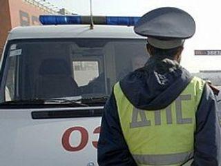 В результате ДТП В Ставрополе с участием автобуса погибли 2 человека
