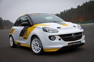 Opel Astra OPC – Motorsport будет стоить в РФ 1,5 млн рублей
