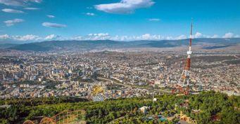 Где отремонтировать автомобиль в Тбилиси - подскажет Мадлоба