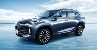 Китайский «чемодан» по цене Toyota: Chery Exeed TXL разругали в Сети за внешность и двигатели