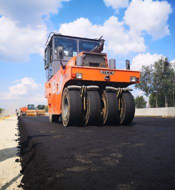 Летом начнётся «жесть»: Натрассе М4 «Дон» стартовали глобальные ремонтные работы