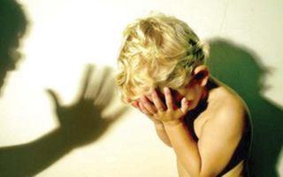 В Лакинске женщина избивала свою полуторагодовалую дочь