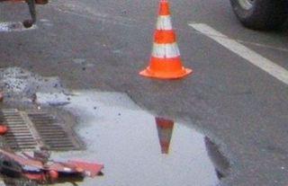 В Бишкеке в ДТП погиб один человек