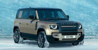 Toyota Land Cruiser против Land Rover Defender: Сравнение внедорожников от Top Gear