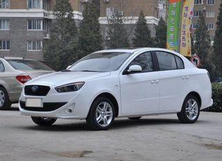 20 мая в РФ стартуют продажи седана FAW Oley