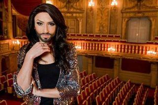 На «Евровидении-2014» победил певец-трансвестит