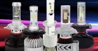 Правила выбора светодиодных ламп для автомобиля