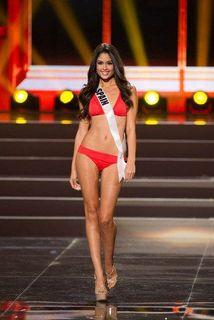 """""""Мисс Испания"""" призналась в соцсети Instagram в нетрадиционной ориентации"""