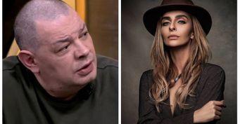 Брат Катерины Варнавы опасается заздоровье сестры из-за изменения внешности