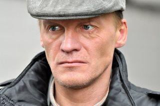 Алексей Серебряков отказался от российского гражданства