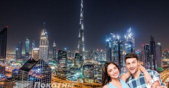 Арабская сказка: Сколько денег готовить туристу восенний Дубай