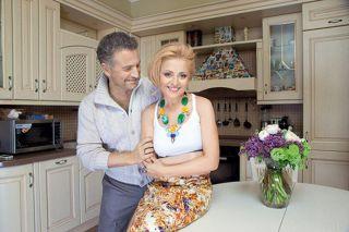Анжелика Варум и Леонид Агутин. Фото: news.myseldon.com