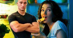 Как есть на ночь и худеть: Секреты фитнес-тренеров