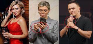 Фото: Слева и по центру Наталья Соболева, справа Илья Соболев, коллаж автора pokatim.ru