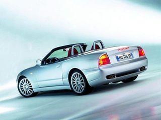 Май 2014 года будет судьбоносным для серийного «Maserati Alfieri»