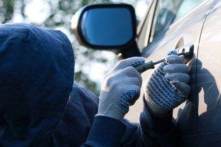 В Перми Toyota и «четырнадцатую» называют самыми угоняемыми автомобилями года