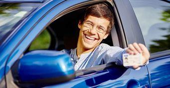 В ГАИ РФ разъяснили порядок выдачи водительских прав