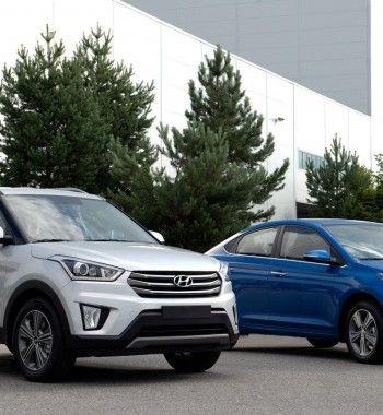 Ответ Volkswagen: Hyundai укрепляет позиции нароссийском рынке