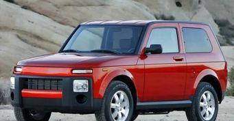 «Оставьте старушку впокое»: Очередные рендеры новой LADA 4×4 оценили автомобилисты