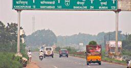 Нитин Гадкари: В Индии запретят беспилотные автомобили из-за безработицы