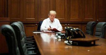 Трамп серьезно болен: Спасти президента США может Россия или Китай