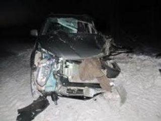 В Минске водитель скрылся с места ДТП