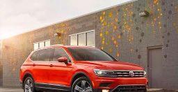 Самый надёжный «Тигуан» спробегом в2020 году: Автовладельцы назвали лучшую комплектацию