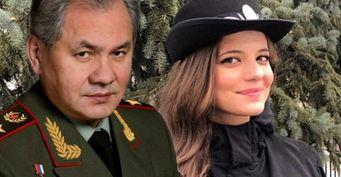 От журналистки «РЕН-ТВ» до генерал-майора: Как живет предполагаемая 26-летняя любовница Шойгу
