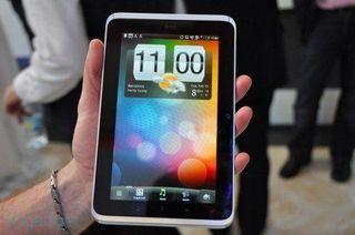 HTC займется выпуском нового планшета Nexus 8 от Google