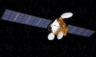 В работе российского спутника связи «Ямал-201» произошел сбой