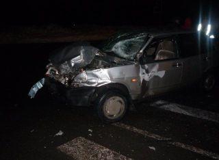 Житель Вологды сбил пешехода и скрылся с места ДТП