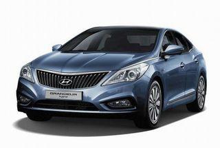 Новинки от Hyundai будут представлены на международном автошоу в Пусане