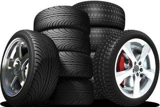 Шины и диски для вашего автомобиля