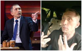 Двойник Путина Дмитрий Грачёв