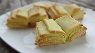 Печенье, похожее на книжку. Символично к 1 сентября   Фото: web.archive.org