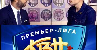 «Вечерний Ургант» и КВН под прицелом властей: Неспроста Юрий Дудь оговорился о риске закрытия программ Первого канала
