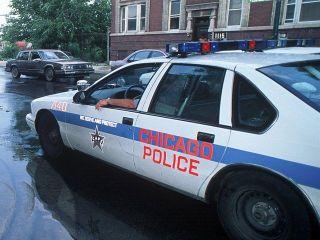 В Чикаго во время перестрелки погиб подросток