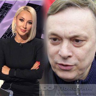 Лера Кудрявцева иАндрей Разин. Источник: pokatim.ru