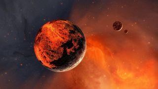 Астролог дала прогноз на август-октябрь / Фото: wallpapershome.ru
