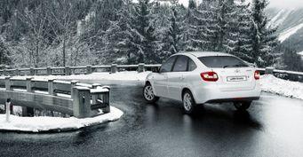Расход бензина под 30 литров: На«прожорливую» проблему LADA Granta пожаловались владельцы